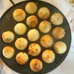 変わりネタ厳選10レシピ!たこ焼き器で作れるオススメのレシピ