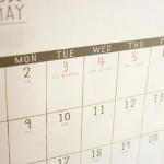 5月1日、メーデー(労働者の日)とは?遭難信号にも使われますが意味と由来を知っておこう!