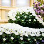 金額は?注文手配は?お葬式に贈る花の種類と贈り方で気を付けること2つ