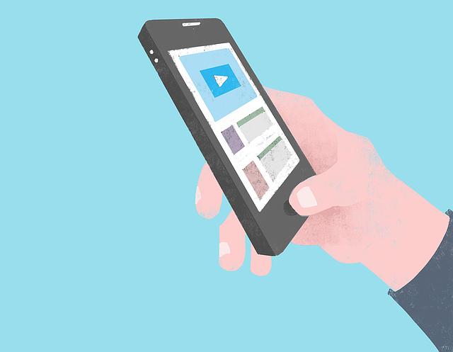 スマホ(android)でブックマークする方法!画像でわかりやすく紹介