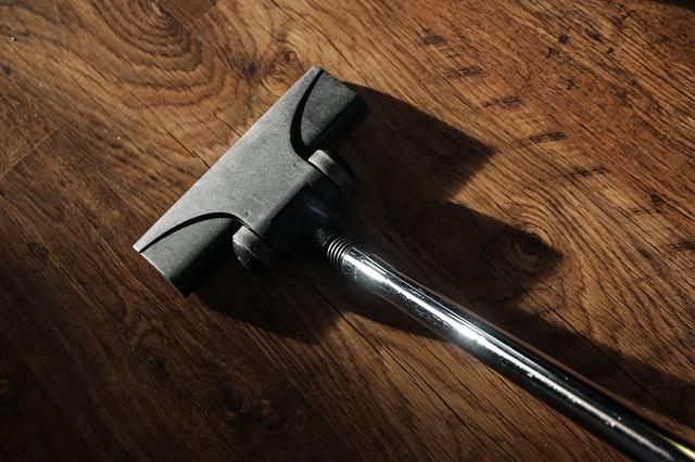 【吸引力復活!】掃除機の吸引力が低下する5つの原因と対応策