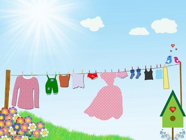 洗濯槽クリーナーの使い方を写真で紹介!実際やって気付いた点3つ