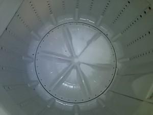 洗たく槽 洗浄 3