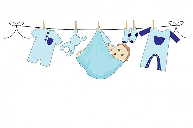 洗濯物を早く乾かす方法7つ!冬場や梅雨に必ず役立つ工夫を紹介