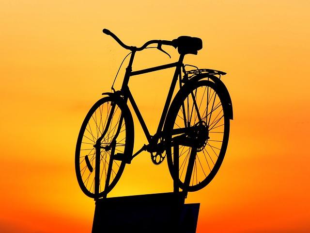 自転車防犯登録のやり方!通販で購入した自転車でもスムーズに