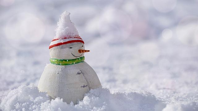 「乾雪」と「湿雪」の違いはこれ!パウダースノーはどっち?