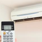 エアコン暖房で湿度が下がる!加湿器を使わない簡単な乾燥対策を紹介!
