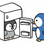 冷蔵庫に熱いものを入れると腐る?故障する?その理由と対処法はこれ!