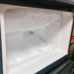 冷凍庫に霜ができる原因5つ!それぞれの防止策も合わせて紹介!