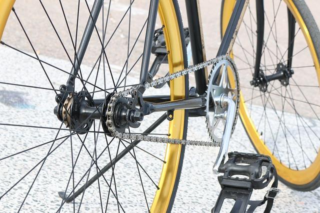 【自転車盗難防止】盗まれないための5つの方法!泥棒はここを見る