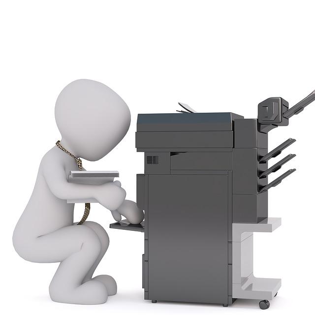 ファミマでUSBのファイルを印刷する手順!写真でわかりやすく
