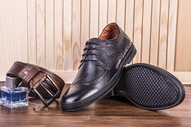 革靴のときだけ足が臭い!簡単にできる5つの対策