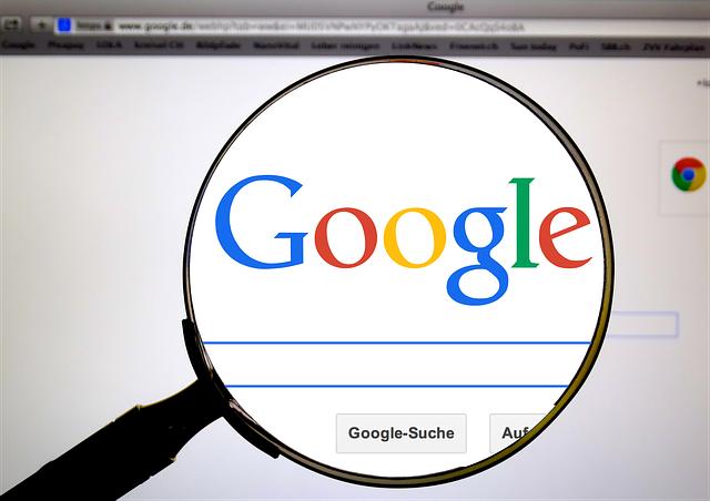 Googleの検索履歴を表示、削除する方法!たった一分で驚きの白さに