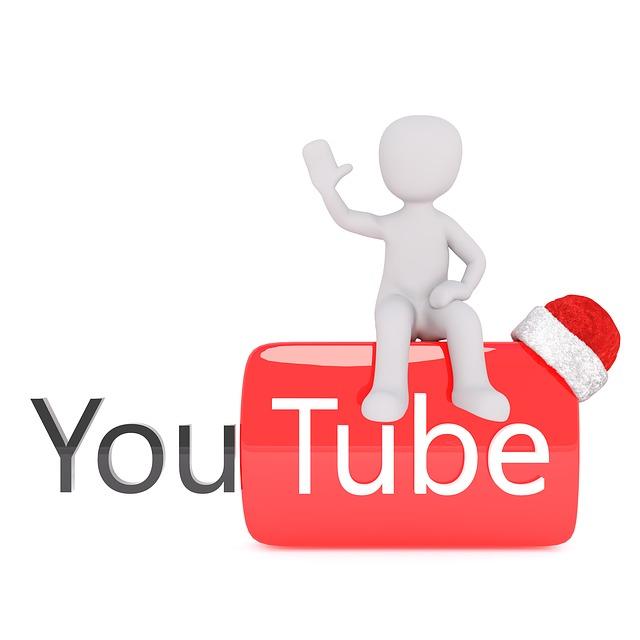YouTubeでアカウントの名前を変更!画像でわかりやすく紹介