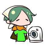 一人暮らしの洗濯頻度は毎日?3日おき?電気代と水道代にこれだけの差が!